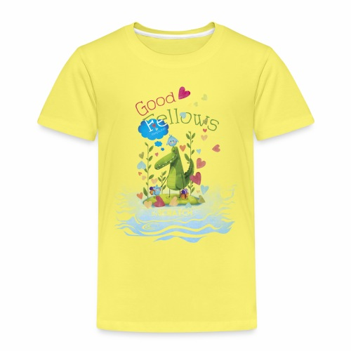 Good Friends - Koszulka dziecięca Premium