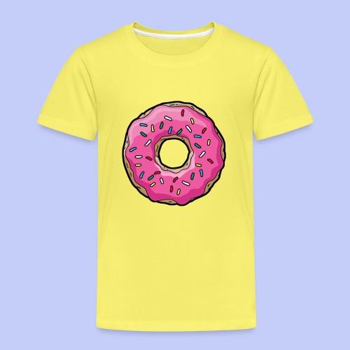 Mmm...Donuts! - Kids' Premium T-Shirt