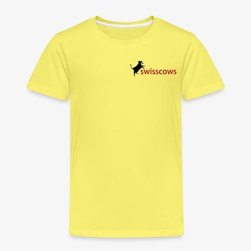 Swisscows - Kinder Premium T-Shirt
