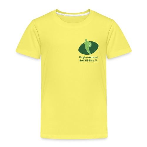 RVS-Logo - Kinder Premium T-Shirt