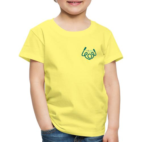 AFAfitness - Maglietta Premium per bambini