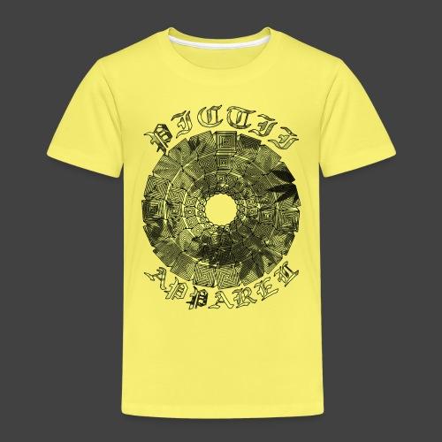 RFPICAPP046B - COL3 - Kids' Premium T-Shirt