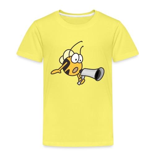 Megafon - Kinder Premium T-Shirt