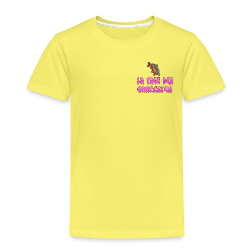 Capturec PNG - T-shirt Premium Enfant