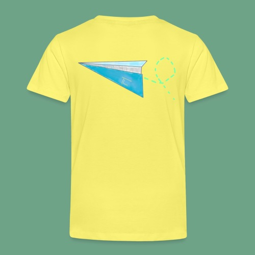 The aircooldown - Kinder Premium T-Shirt