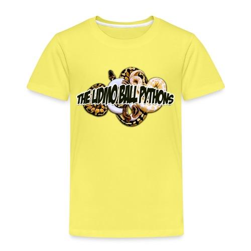 NY - Premium-T-shirt barn