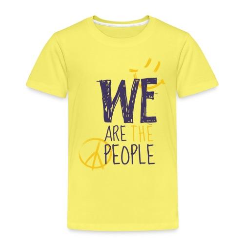 weare purple new png - Kinder Premium T-Shirt