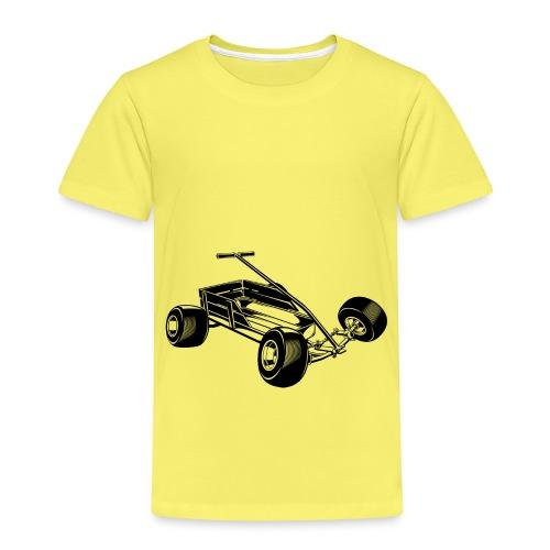 Logo2 - Kids' Premium T-Shirt