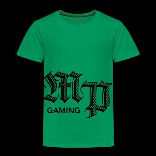 MadPirates Logo Schwarz - Kinder Premium T-Shirt