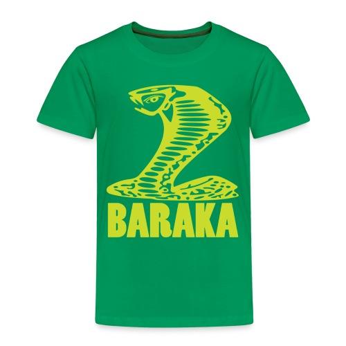 baraka jaune - T-shirt Premium Enfant