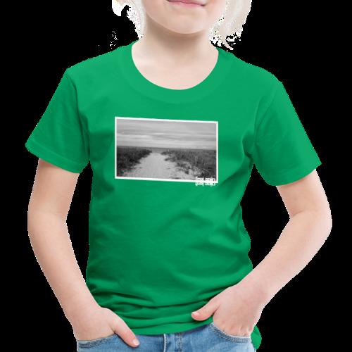 freisein - Kinder Premium T-Shirt