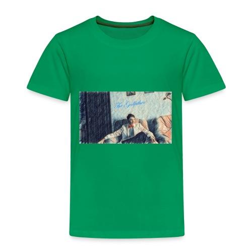 The Godfather - Kids' Premium T-Shirt
