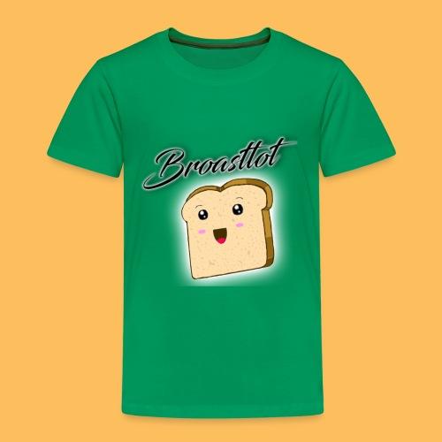 Broasttot - Kinder Premium T-Shirt