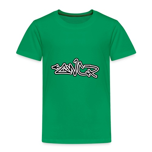 GWC Crew Merch - Kinder Premium T-Shirt