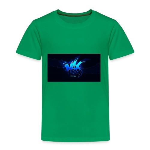 MAX merch - Kinder Premium T-Shirt