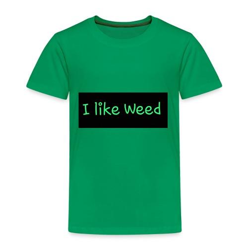 20170710 225300 - Kinder Premium T-Shirt