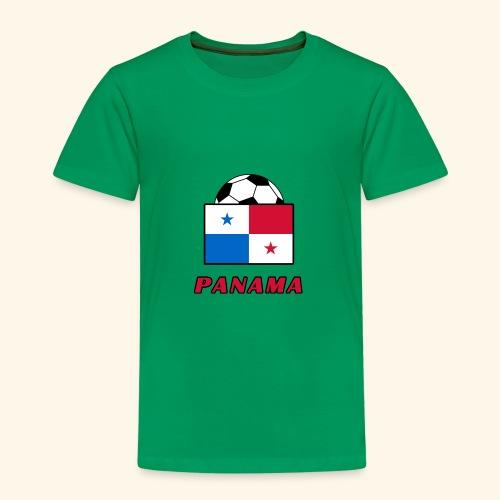PANAMA national team design - Kids' Premium T-Shirt