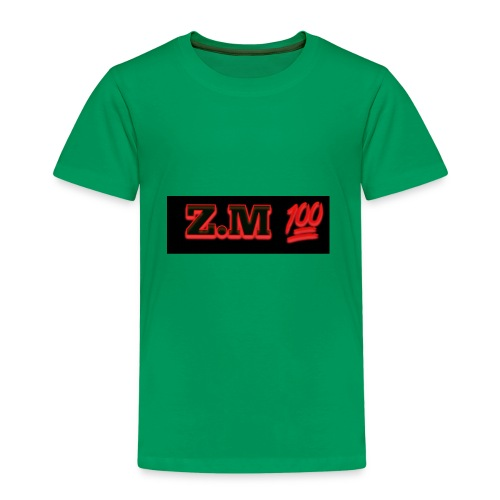 Z.M 100 - Kids' Premium T-Shirt