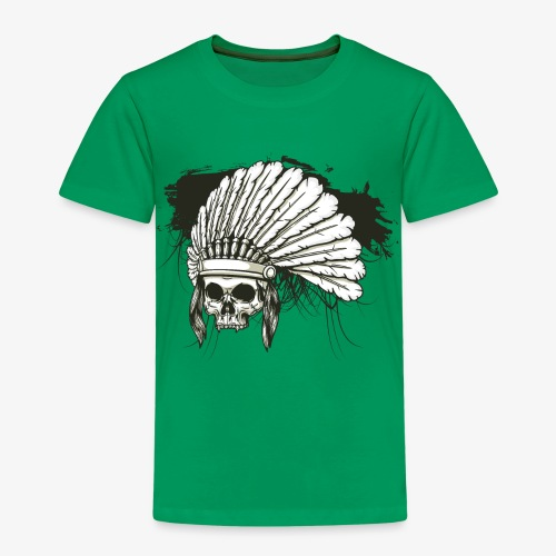 mens dark shirts - T-shirt Premium Enfant