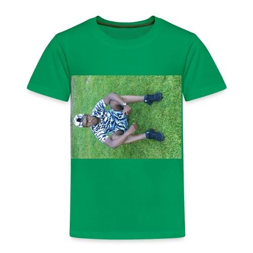F.lass - Kinderen Premium T-shirt