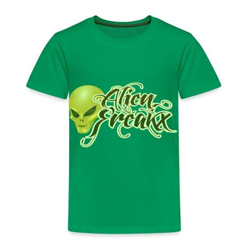 Alien Freakx - Kinder Premium T-Shirt
