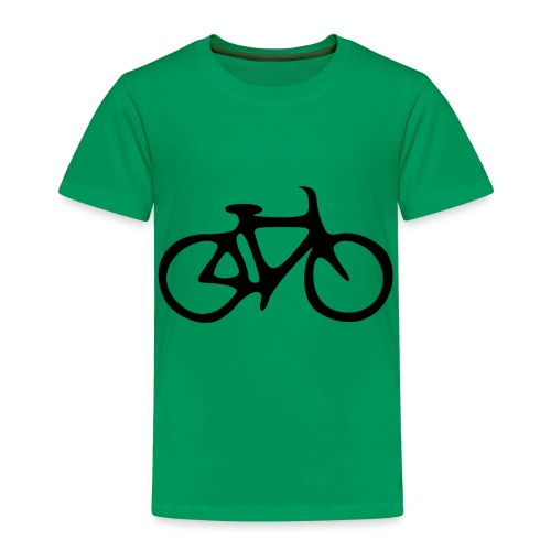 Bike - Kids' Premium T-Shirt