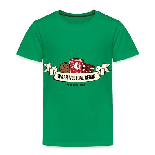 C jcM7oXkAAvjVT - Kinderen Premium T-shirt