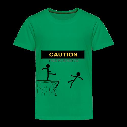 This.. Is.. Sparta ! - T-shirt Premium Enfant