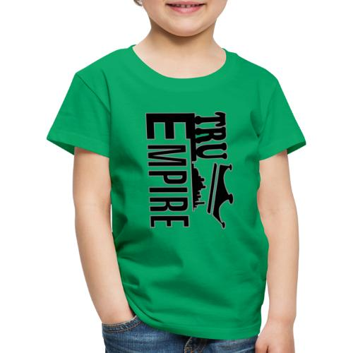 TruEmpire - Kids' Premium T-Shirt
