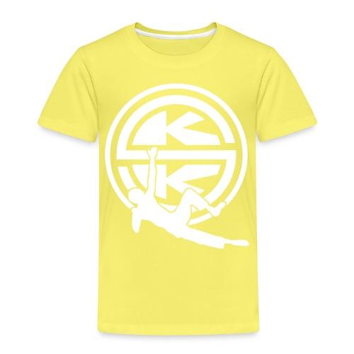 SKK_shield - Premium-T-shirt barn