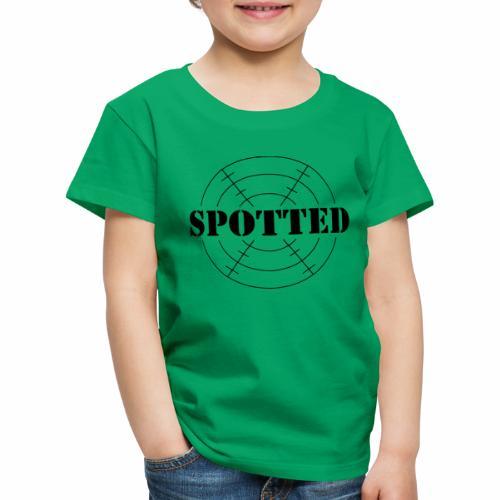 SPOTTED - Kids' Premium T-Shirt