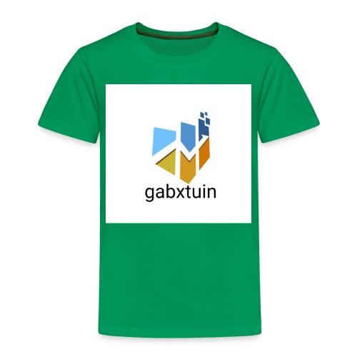 gabxtuin - Kinderen Premium T-shirt