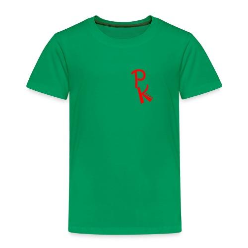 de pingkings - Kinderen Premium T-shirt