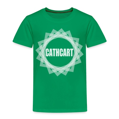 Cathcart Circle - Kids' Premium T-Shirt