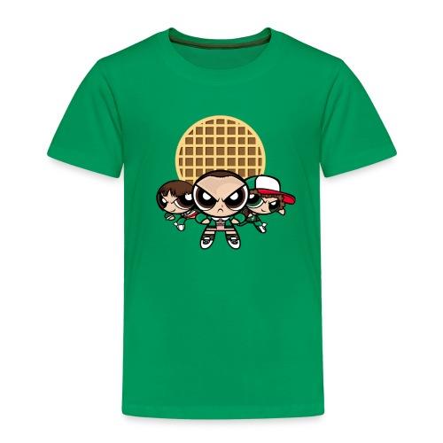 pp chicas kill - Camiseta premium niño