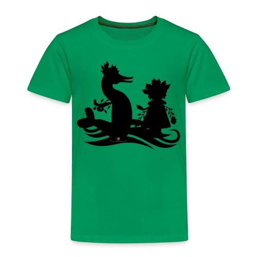 Energiewesen Maretumi - Kinder Premium T-Shirt