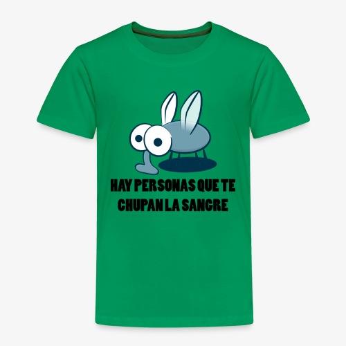 Mosca - Camiseta premium niño