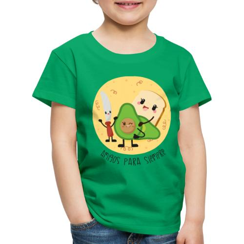 Amigos para siempre 2 - Camiseta premium niño