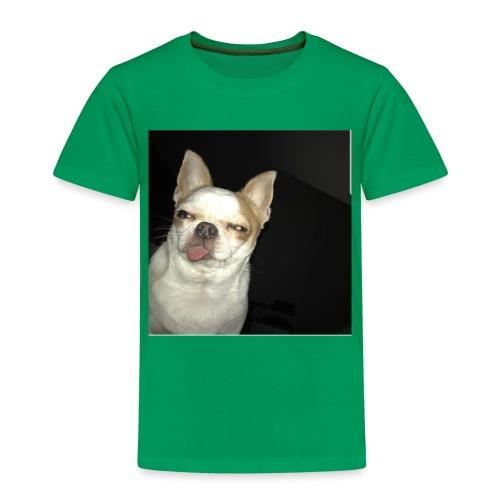 Bibby - Kinderen Premium T-shirt