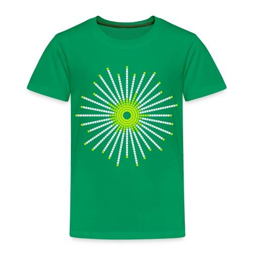 fancy circle - Kinder Premium T-Shirt