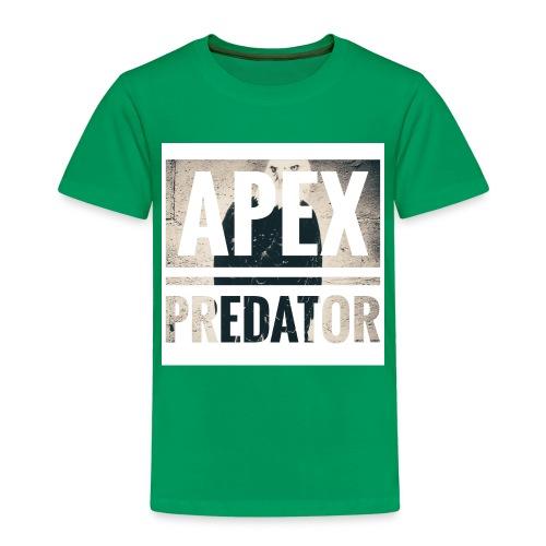 APEX PREDATOR - Kids' Premium T-Shirt