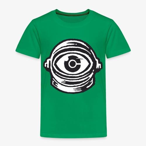 CosmoMedia 3 - Camiseta premium niño