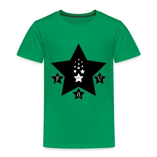 Fav - Camiseta premium niño