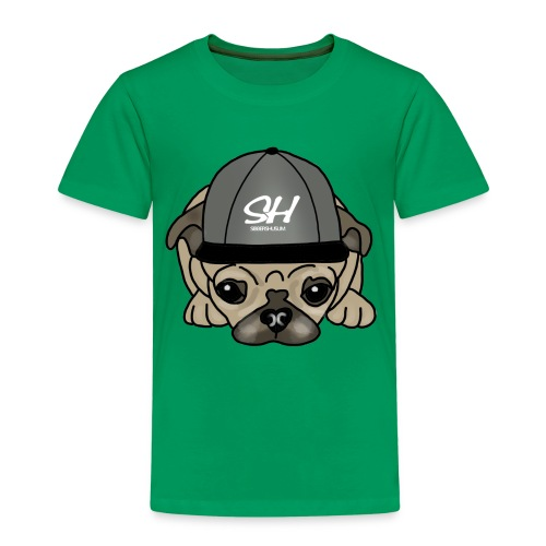 Carlos - Kinder Premium T-Shirt