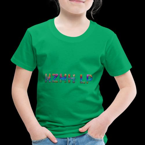 MZMH LP - Kinder Premium T-Shirt