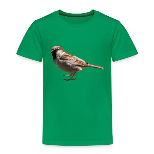 moineau - T-shirt Premium Enfant
