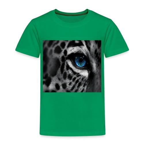 Animal Eye - T-shirt Premium Enfant