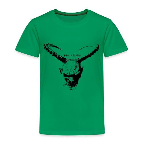 Liaba Percht - Kinder Premium T-Shirt