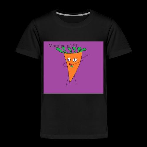 Yt logo - Premium-T-shirt barn