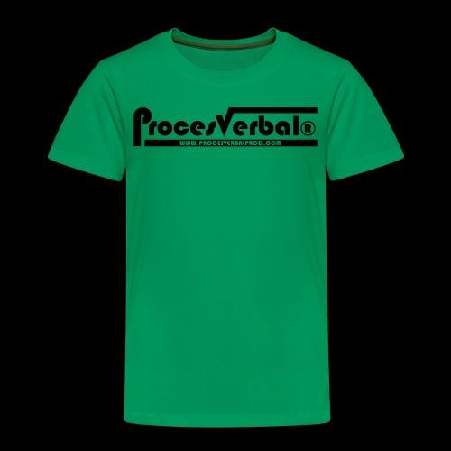 PV® 2 - T-shirt Premium Enfant